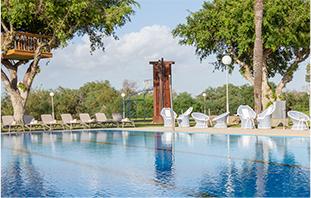 מלון דן קיסריה ריזורט